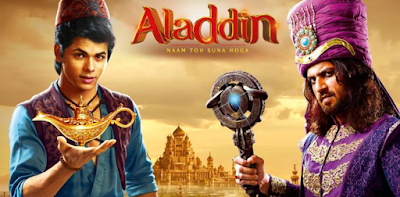 Aladdin 2018 Hindi Season 01 Episode 188-192 720p WEBRip 150Mb x264
