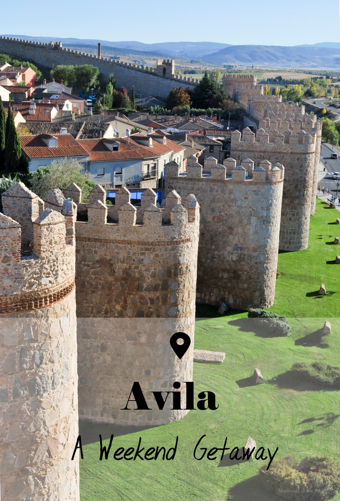 avila weekend getaway travel blogger
