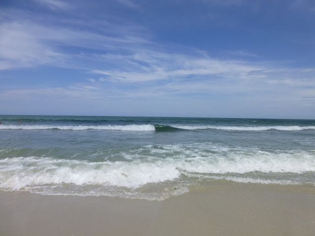 St. Augustine Beach. DMD Travel Guide