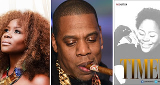 Omawunmi strikes deal with Jay z's roc nation, set to release New alum