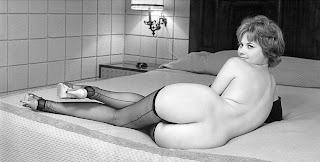 Great female rear ends nude