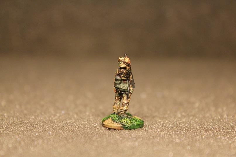 Benno's Figures Forum • German SS uniform camo ! Training