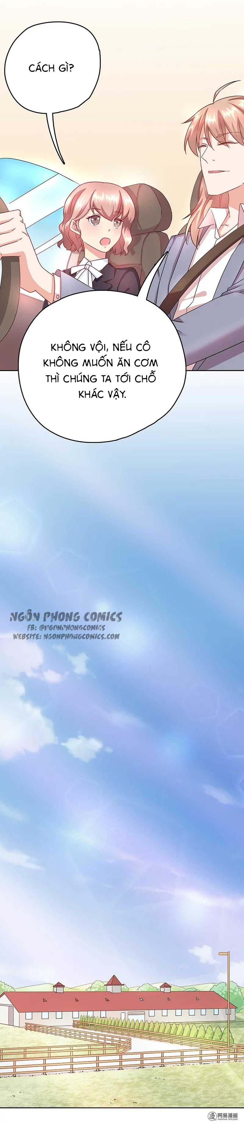 Không Được Đâu Tổng Tài Đại Nhân Chapter 38 - Truyenmoi.xyz