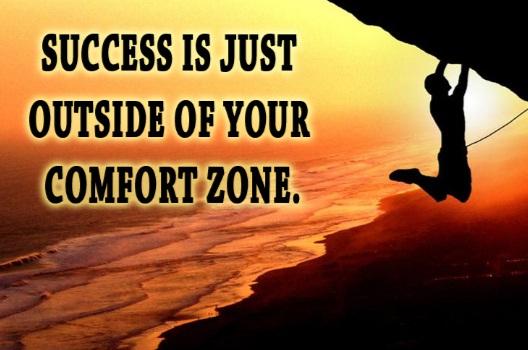 Success Mantra Comfort Zone Se Bahar Nikle