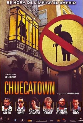 VER ONLINE Y DESCARGAR: Chuecatown 2007 en PeliculasyCortosGay.com