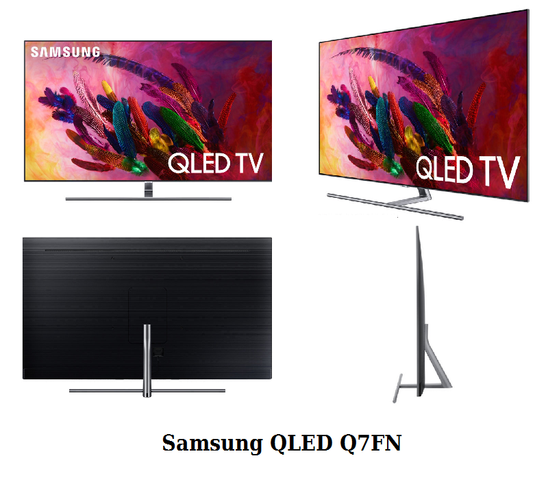 Samsung Q7fn The Cheapest Qled 2018 Led Tv Reviews