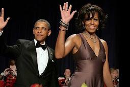 Istri Obama Adalah Laki Laki (Transgender)