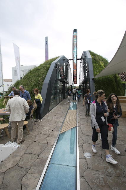 Padiglione Bielorussia-Expo 2015-Milano