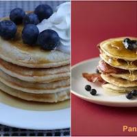 3 Resep Pancake Fluffy Sederhana