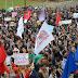 Mais de 10 mil participaram da Greve  Nacional da Educação em Campo Grande