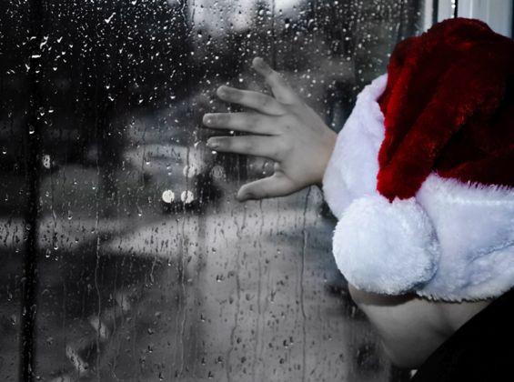 Χριστούγεννα και η «κατάθλιψη των εορτών»
