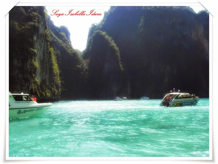 percutiaan ke krabi thailand
