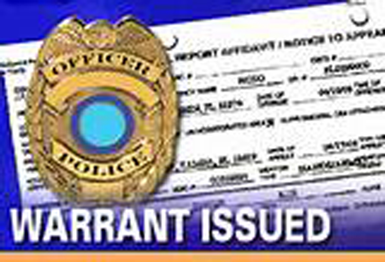 Kxmx Local News Arrest Warrant Issued For Local Doctor