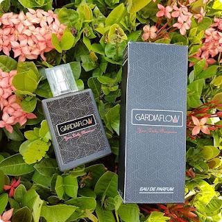 Jual parfum Pheromone Gardiaflow Original