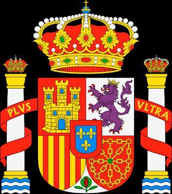 Resultado de imagen de escudo de españa
