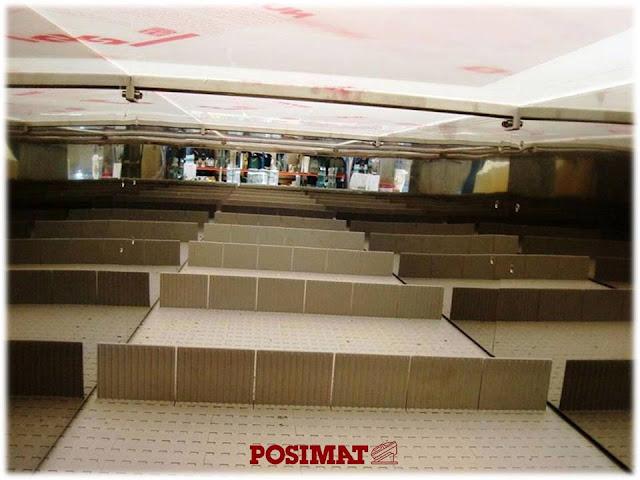 High Quality Conveyor Belt by Posimat