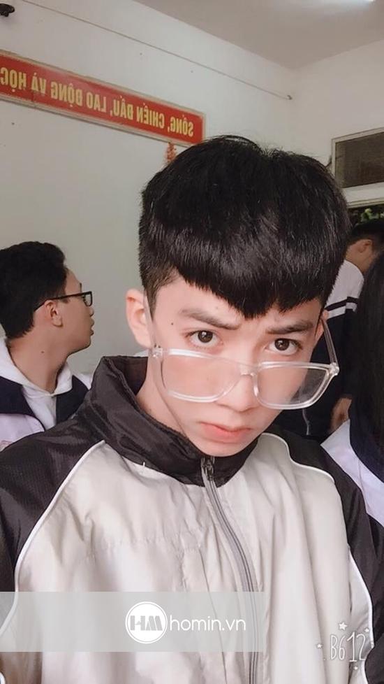 hot face Nguyễn Công Thức 1