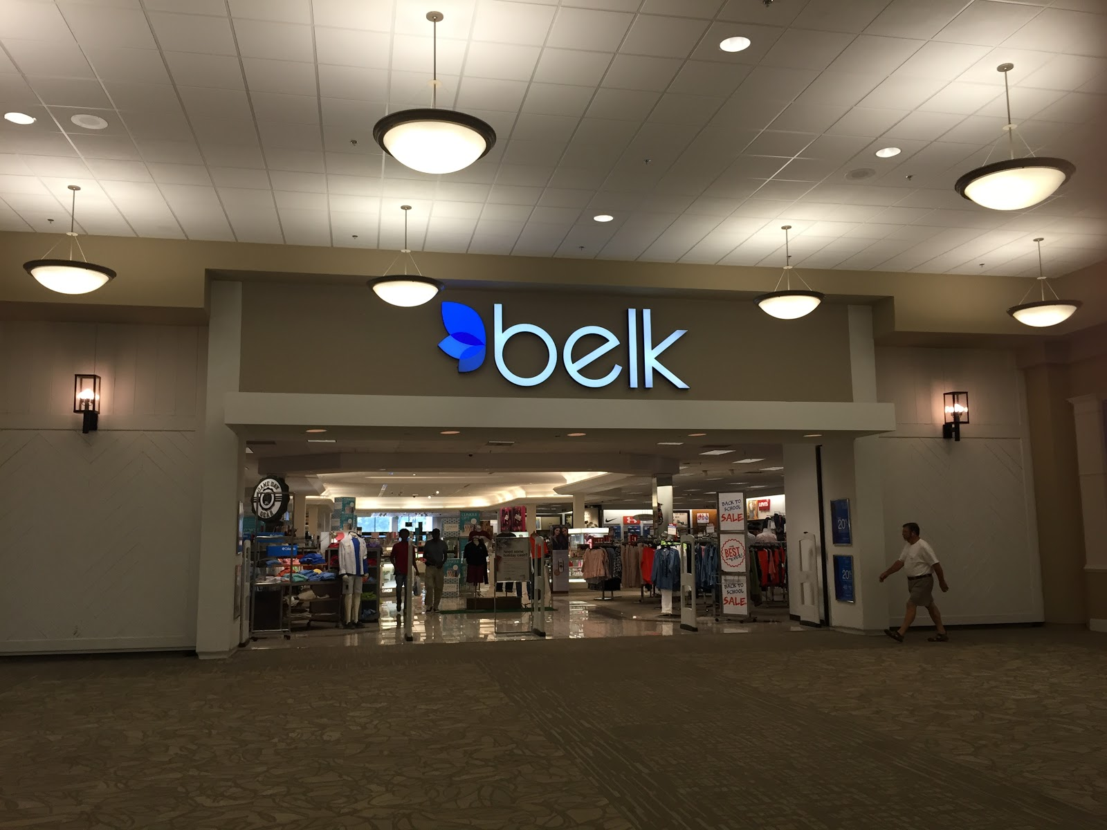 Skymall Retail History And Abandoned Airports Sumter