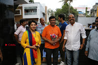 Kollywood Celebrities Pos at Inayathalam Premiere Show .COM 0031.jpg