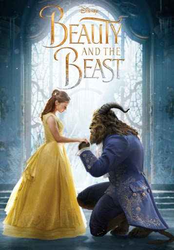 New Poster With Emma Watson In Beauty And The Beast Ewthailand Posted