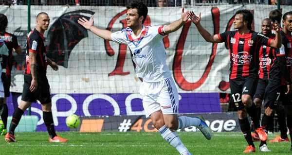 OGC Nice vs Lille OSC