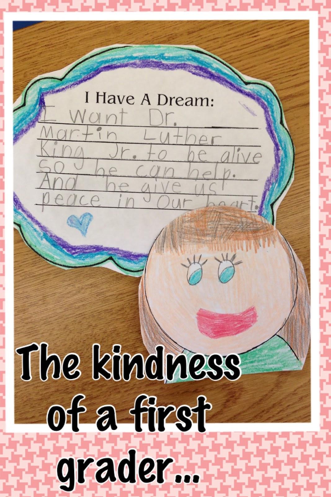 Mrs Brinkman S Blog Martin Luther King Jr