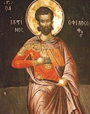 St. Justin Martyr (d. 165)