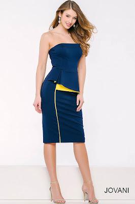 alternativas de Vestidos de Coctel Cortos