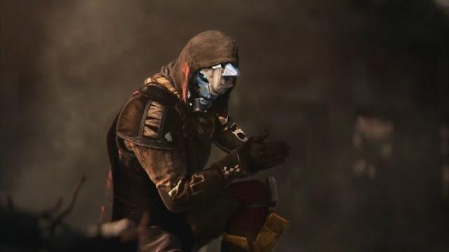 أستوديو Bungie يشرح سبب إعتماد 30 إطار بالثانية لنسخة Destiny 2 على الأجهزة المنزلية