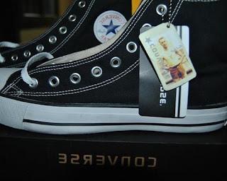 sepatu all star converse original asli