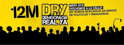 Democracia Real 15-M