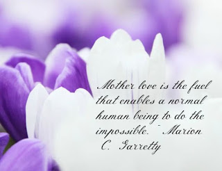 Mothers Day Quotes In English & Hindi