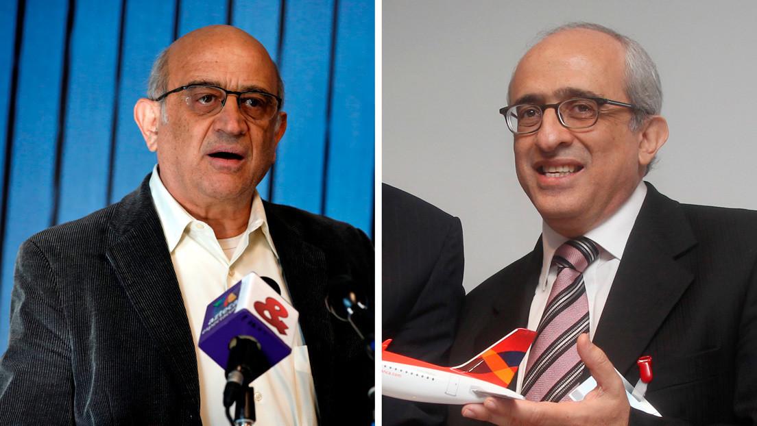 Detienen en Brasil al empresario Efromovich, mayor accionista de Avianca Holdings, y su hermano en operación 'Lava Jato'