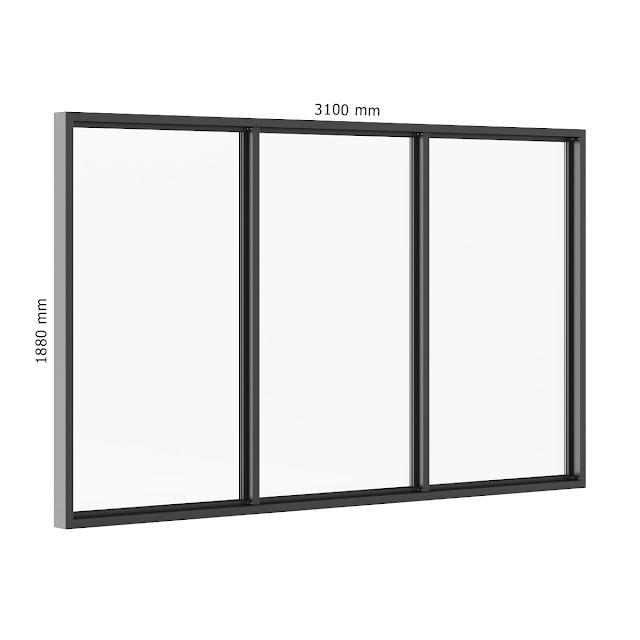 3D model free -  Windowns_45
