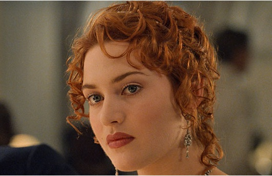 Beautiful Kate Winslet Unseen Bold Titanic