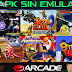 Super Aracde Room v1 Apk [Los Mejores Juegos de Arcade / NEO GEO en 1 Apk]