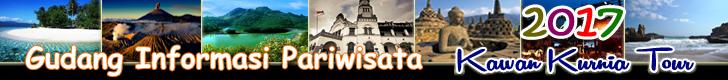 Kawan Kurnia Tour Travel Pusat Informasi Wisata