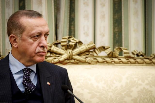 Εκλογές - ορόσημο για τον Ερντογάν