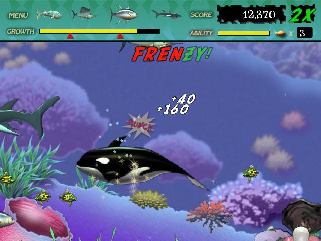 تحميل لعبة feeding frenzy 3 للكمبيوتر من ميديا فاير