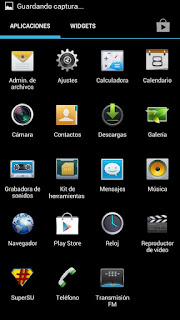 Custom Rom Micromax for ZTE Grand X V970M