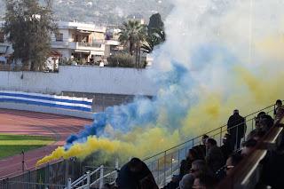 Στήριξη ΣΦΑ Μυτιλήνης στην διοίκηση και τους παίχτες του Αιολικού «Τίποτα δεν έχει τελειώσει, κανένα πρωτάθλημα δεν κρίθηκε στην 6η αγωνιστική»