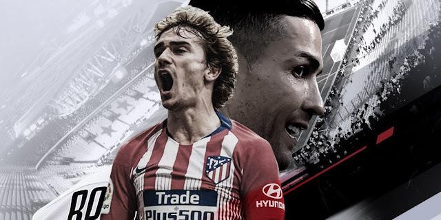 Prediksi Bola Juventus vs Ateltico Madrid Liga Champions