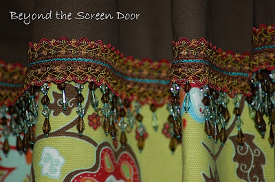 Storibook Designs Open Studio: Decorative Trims: Beaded Bedazzlements