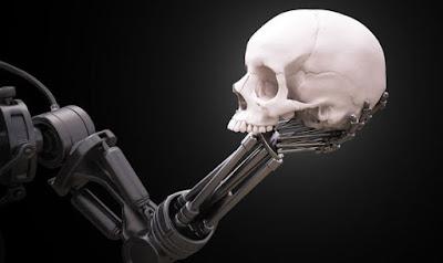 4. SENTIMIENTOS Y EMOCIONES: con robot