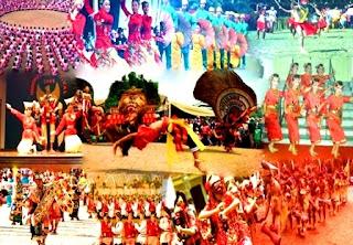 Pluralitas Perbedaan Budaya Indonesia