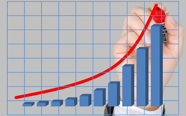 statystyki rynku domen w polsce