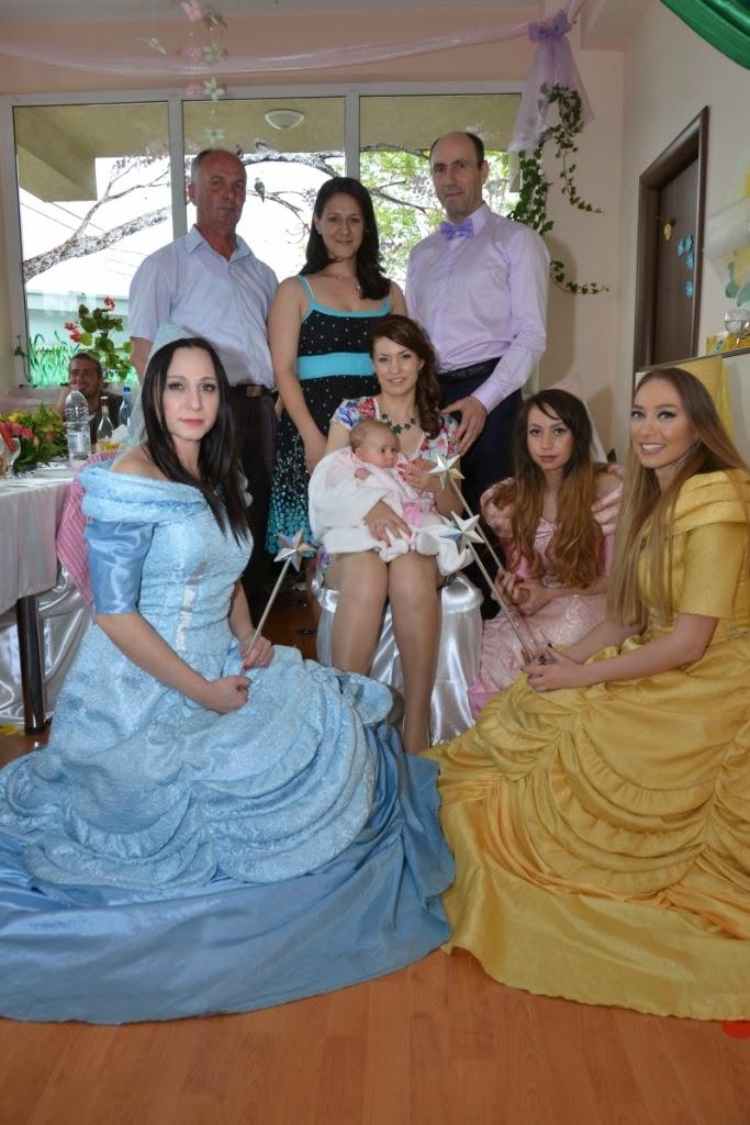 Zane Ursitoare La Botez In Bucuresti