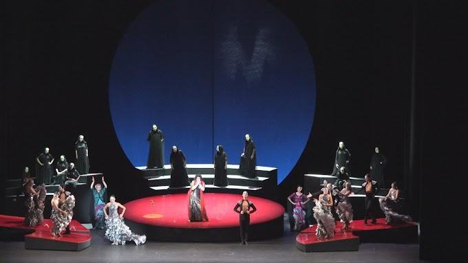 Възторг от гастрола на Софийската опера и балет в Япония