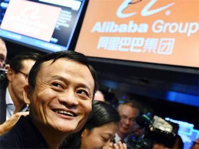 Permalink to Jack Ma Siapkan Mahasiswanya Hadapi Kegagalan di Sekolah Bisnis