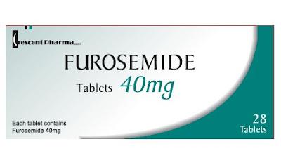 Harga Furosemide Obat Edema Terbaru 2017
